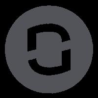 Logo Icon-grau