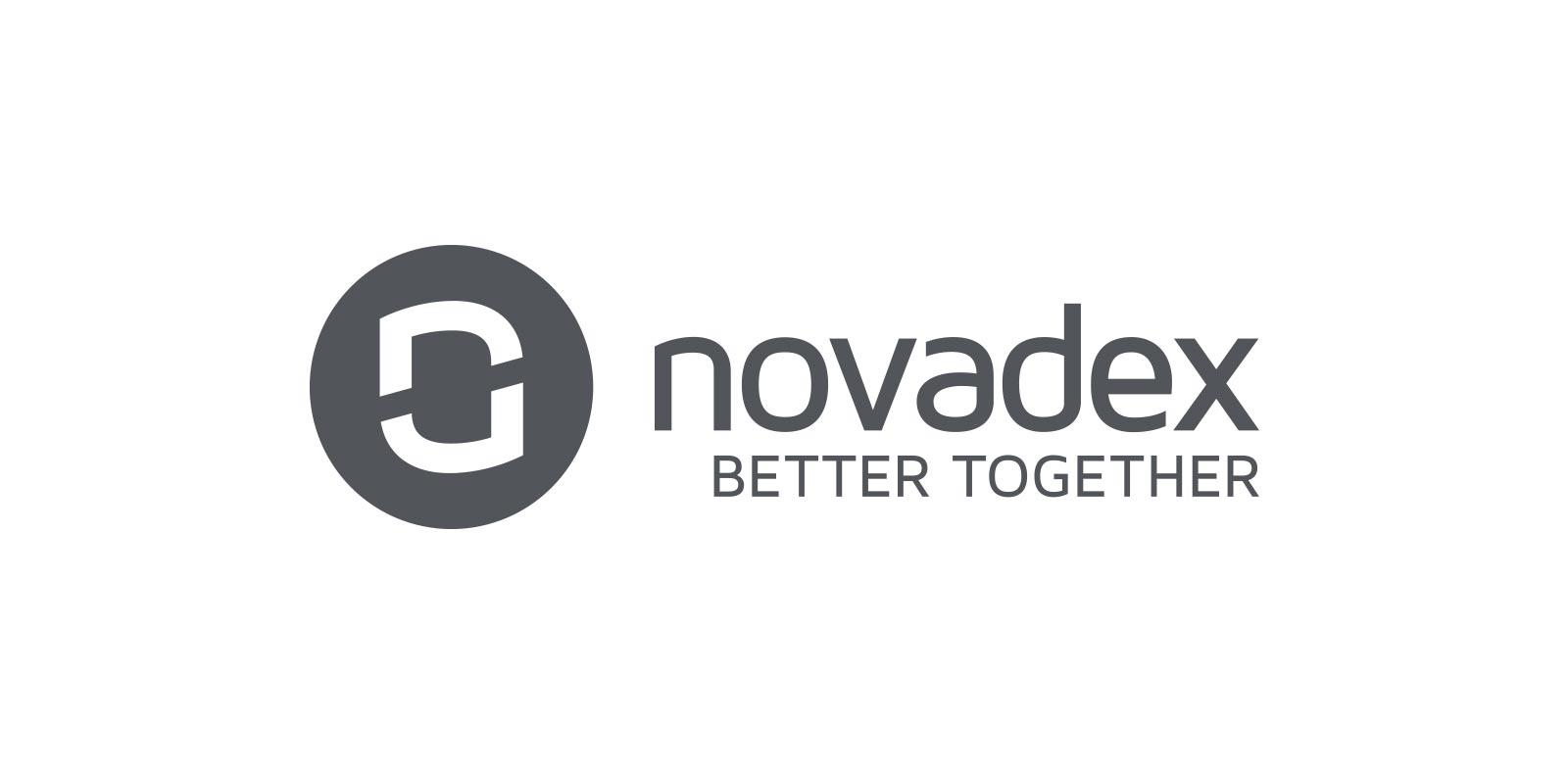 Firmenlogo novadex