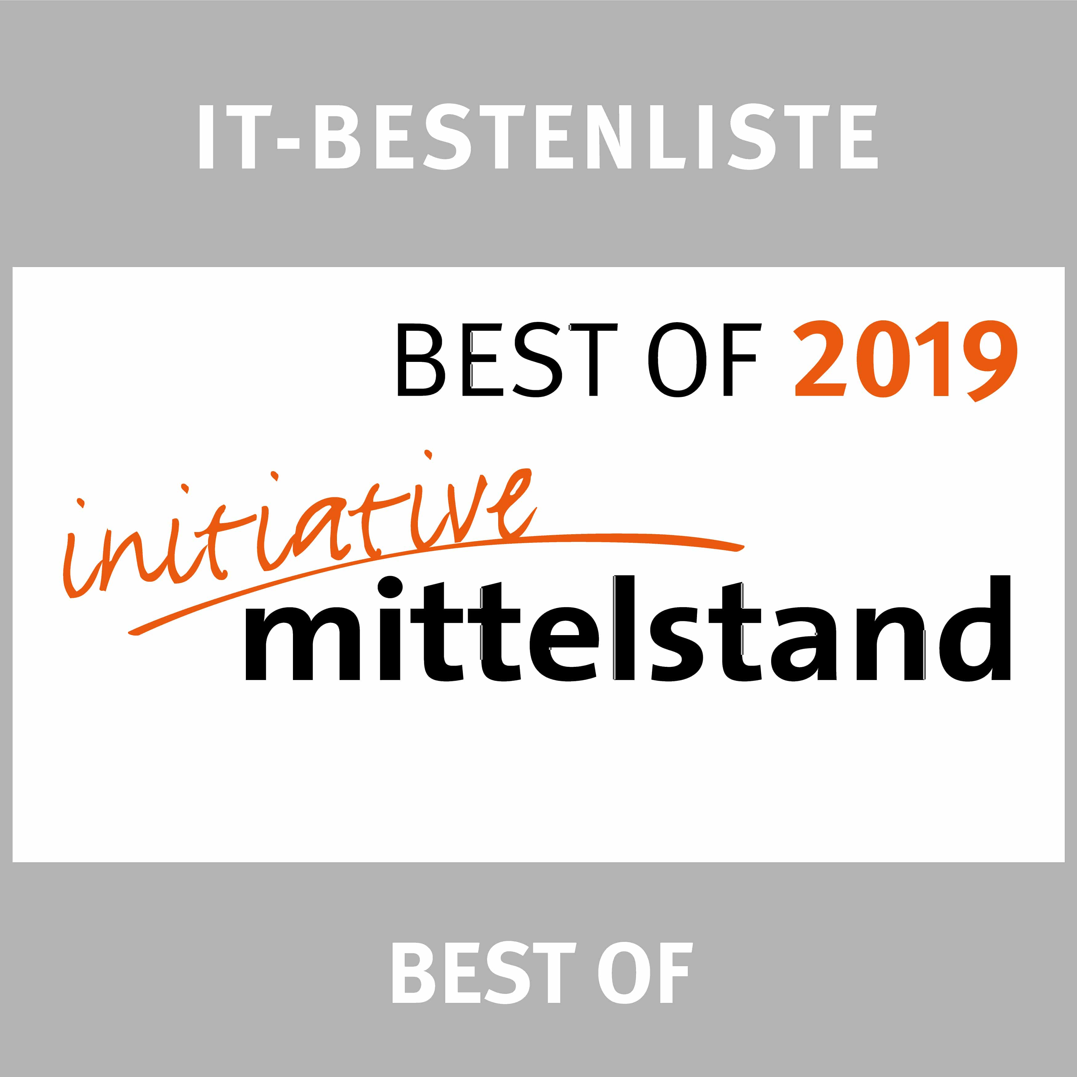IT-Bestenliste 2019